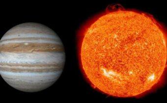 Юпитер в противостоянии с Солнцем 9 мая 2018 года: чем это опасно и как избежать проблем