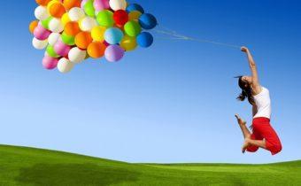 Цвета удачи: какие оттенки привлекут к вам счастье