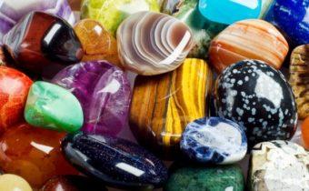Какие камни приносят удачу и богатство