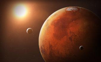 Марс во Льве с 12 июня 2021 года: как красная планета поможет нам стать успешнее