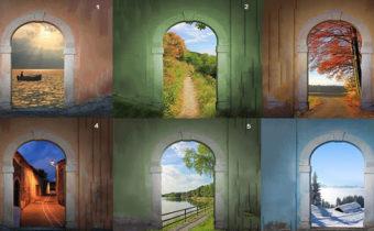 Тест: выберите арку и узнайте, по какому жизненному пути вы можете идти дальше