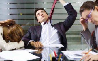 Как после работы снять стресс: три подходящих способа