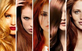 Как смена цвета волос может повлиять на жизнь и судьбу человека