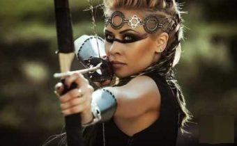 Самые красивые и опасные женщины по знаку зодиака