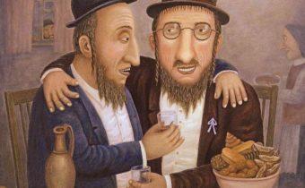 Что значит — отправить сына в Израиль