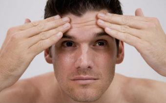 Как узнать характер и энергетику человека по морщинам на лице