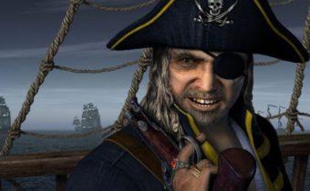 «Пиратский метод» на все случаи жизни