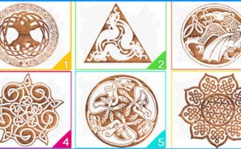 Выберите кельтский символ и узнайте что-то новое о своей внутренней силе