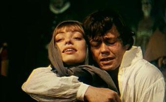 Любимая многими песня «Я тебя никогда не забуду»: памяти Николая Караченцова