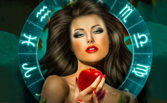 Характеристика женщин по знаку зодиака