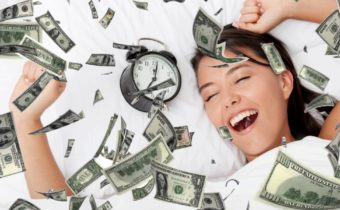 5 позитивных установок, которые помогут вам стать удачливее и богаче