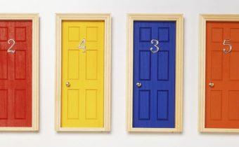 Фэн-шуй: как номер квартиры влияет на вашу жизнь