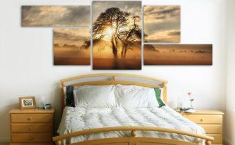 Фэн-шуй: какие картины можно вешать в доме, а какие нельзя