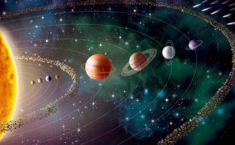 Будет ли парад планет в 2021 году