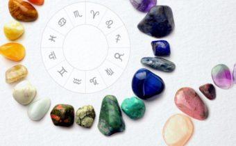 Камни-талисманы по знаку зодиака и дате рождения