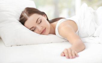 Что поза во время сна может рассказать о вашем характере