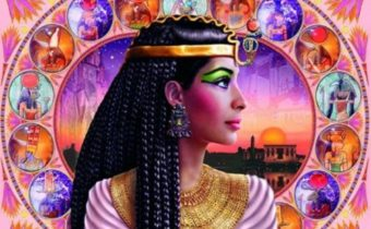 Египетский гороскоп: по дате рождения