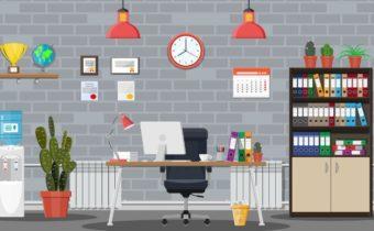 Рабочий стол по фэн-шуй: как оформить его для привлечения денег