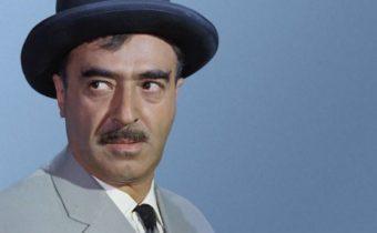 Умер любимый многими актер Владимир Этуш