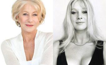 Голливудские «бабушки», которые в молодости были особенными красотками