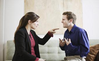 4 простых приема, которые позволят вам поставить грубияна на место