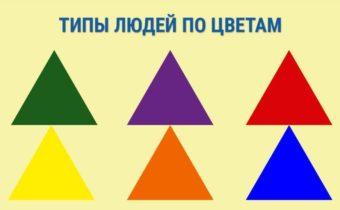 Ваш «цветовой тип» расскажет всю правду о ваших отношениях с партнером