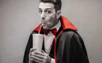 7 признаков энергетического вампира