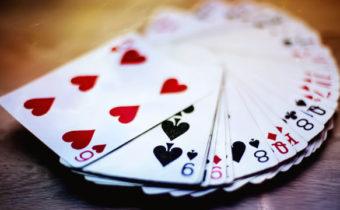 Гадание на игральных картах на ближайшее будущее