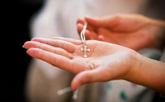 Можно ли носить чужой крестик, кольцо, часы