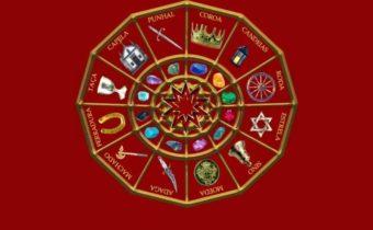 Цыганский гороскоп по дате рождения