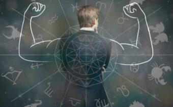 Какие знаки зодиака самые могущественные: таких только четыре
