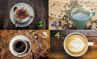 Гадание на Кофе. Выберите чашку кофе и читайте экспресс-предсказание на завтра