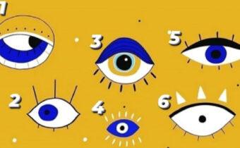 Этот тест откроет вам, что пытается сказать вам, ваше подсознание