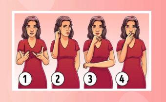 Тест: какая из этих женщин лгунья? мало кому удается указать правильный ответ