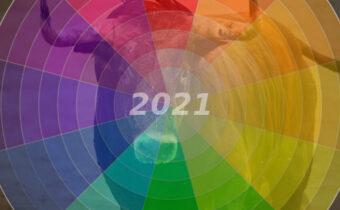 В каком цвете встречать 2021 год