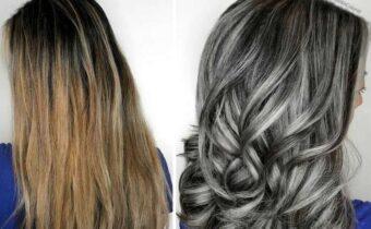 Женщины, которые не боятся седых волос и при этом остаются красивыми (фото)