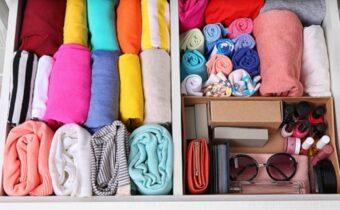 Уборка по методу Мари Кондо: 8 правил, которые помогут разобраться в доме и в жизни
