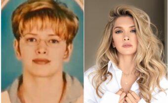 12 фото известных людей в молодости и сейчас: как они изменились