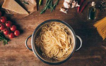 14 правил на кухни, от опытных поваров