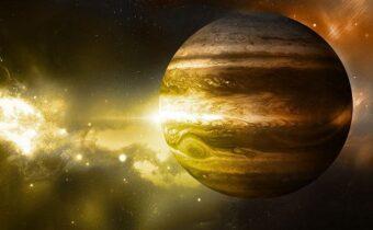 Конец ретроградности Юпитера: какие счастливые перемены ожидают нас в конце 2021