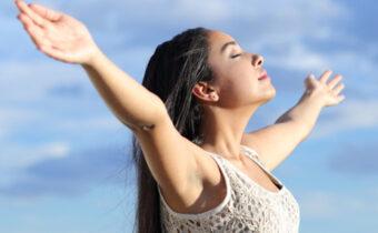 Два дыхательных упражнения для хорошего самочувствия