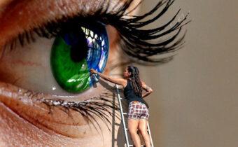 Как узнать характер человека по форме его глаз