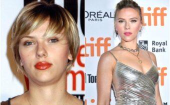 12 знаменитостей, которые с возрастом стали выглядеть только лучше
