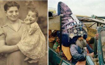 15 фото, когда история помогла вернуться в прошлое