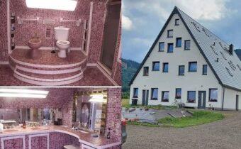 15 домов с таким странным дизайном, что в них смешно жить
