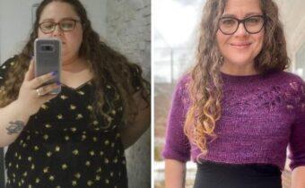 14 похудевших людей, которые доказали, то всегда можно достичь своей цели