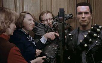 Что будет если смешно объединить советские и голливудские фильмы