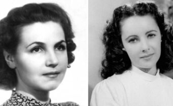 11 советских актрис и их двойники из Голливуда