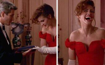 12 случаев, когда в фильм попали реальные эмоции актёров, которые в этот момент ничего не играли